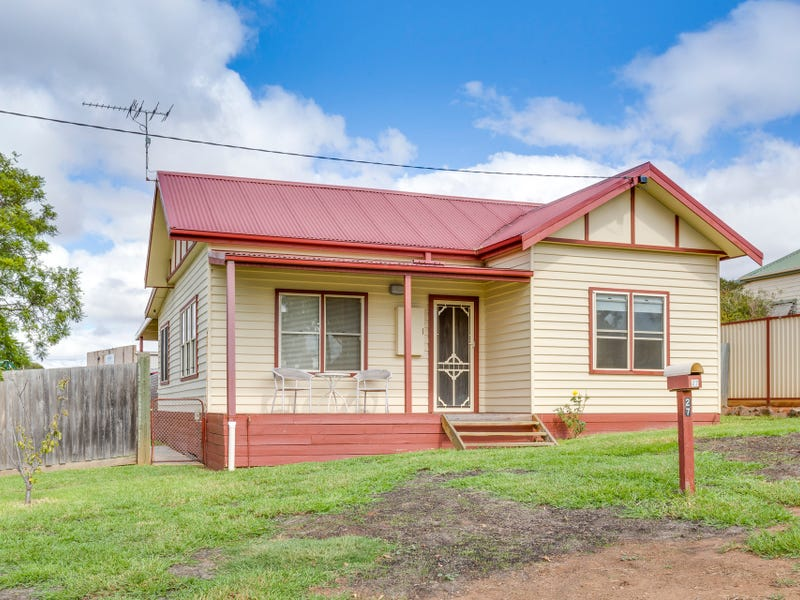 27 Griffith Street, Bacchus Marsh, Vic 3340