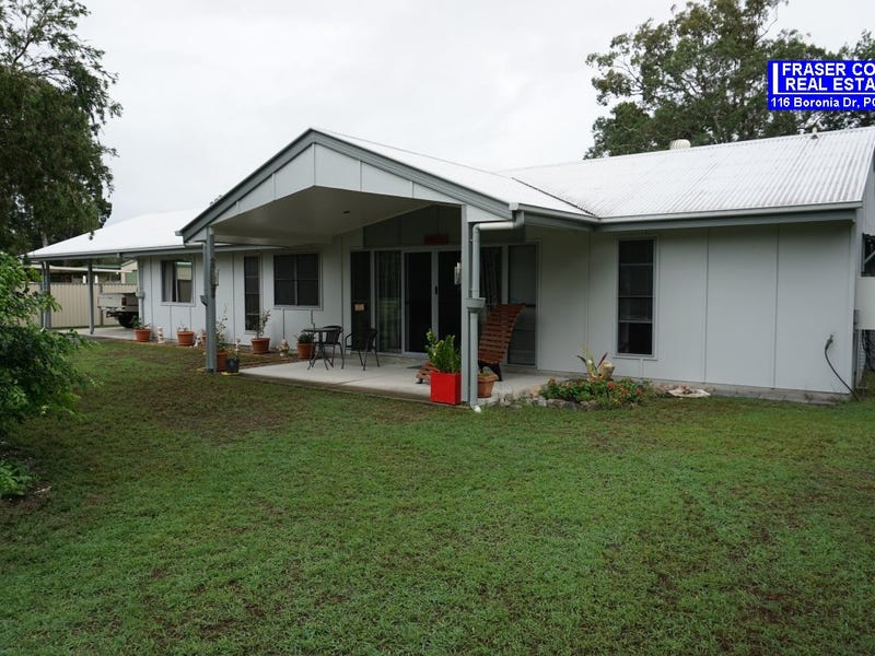 Address available on request, Poona, Qld 4650