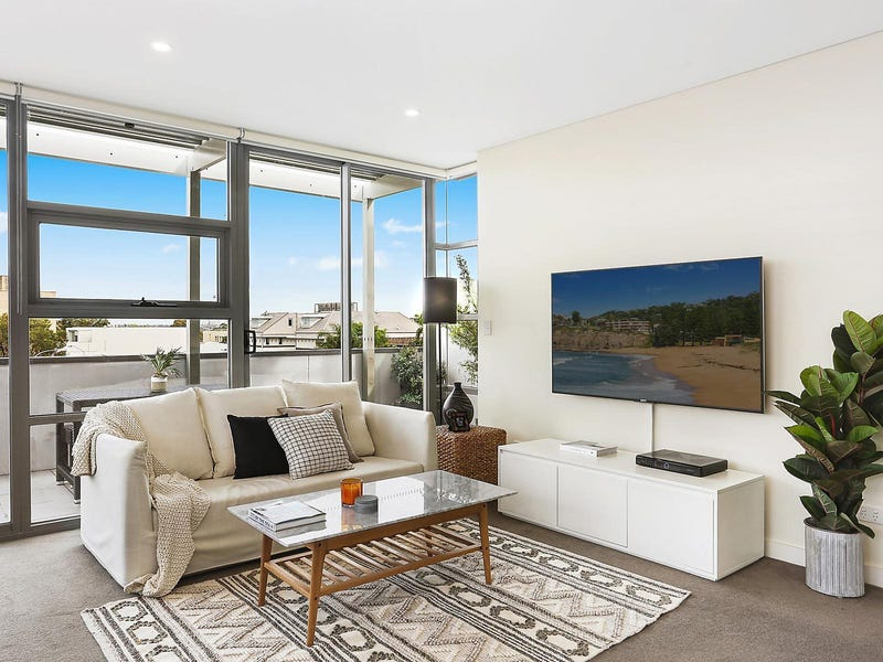 18/507 Military Road, Mosman, NSW 2088