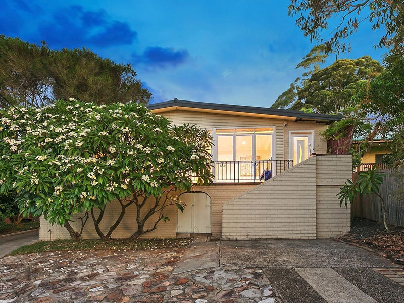 21 Barnetts Road, Berowra Heights, NSW 2082