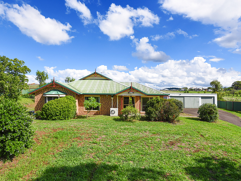 534 South Street, Glenvale, Qld 4350