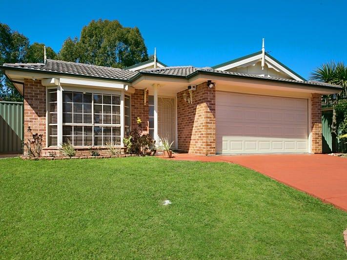 35 Aliberti Drive, Blacktown, NSW 2148
