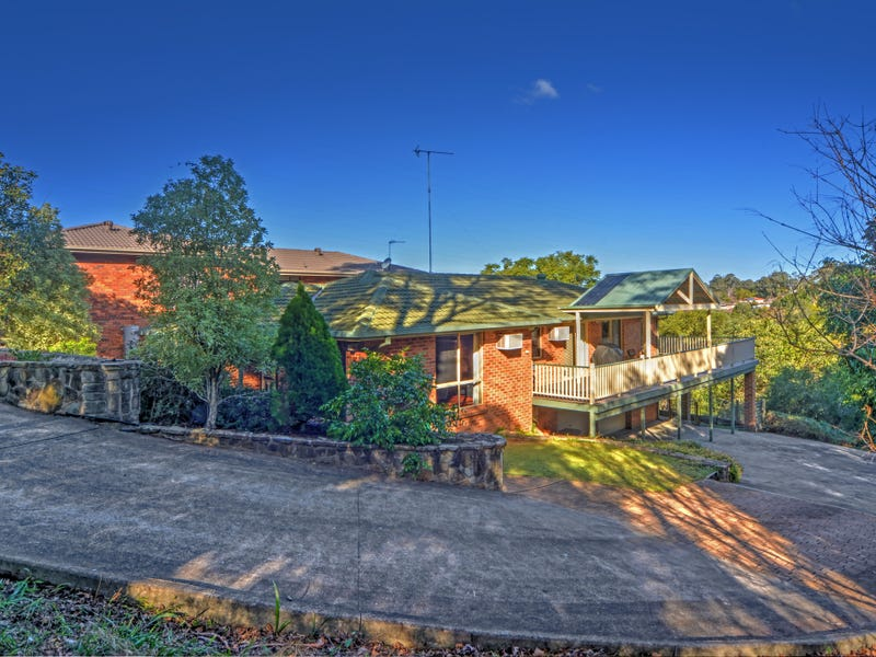 47 Silvertop Parade, Cordeaux Heights, NSW 2526