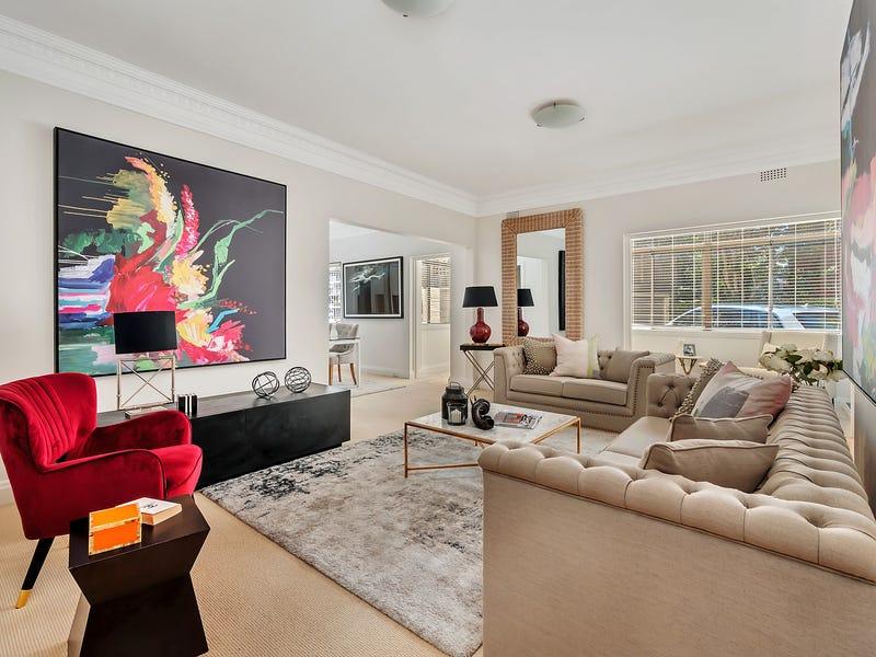 1/3 Glencoe Road, Woollahra, NSW 2025