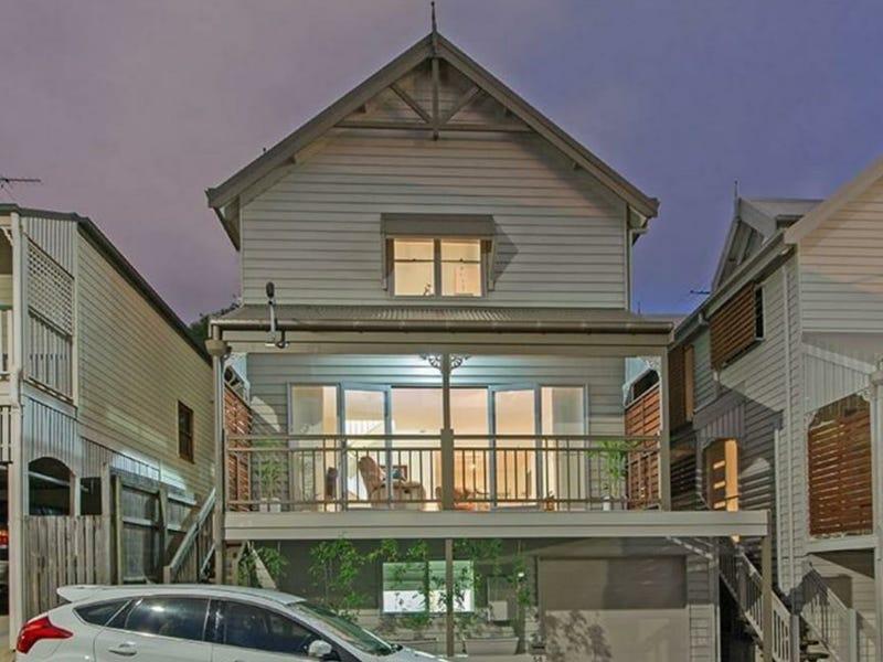 54 Sexton Street, Petrie Terrace, Qld 4000