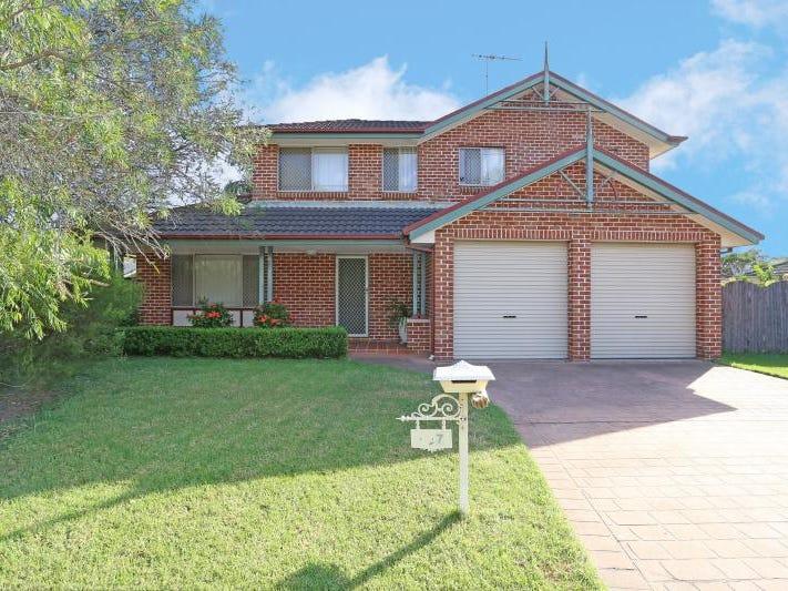 7 Whitton Place, Bligh Park, NSW 2756
