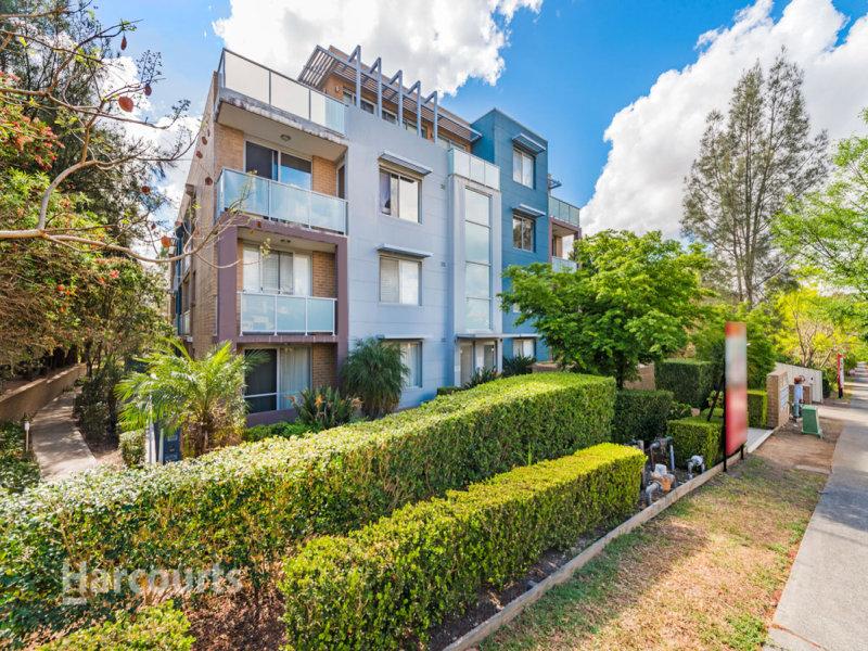 3/5-7 Kilbenny Street, Kellyville Ridge, NSW 2155