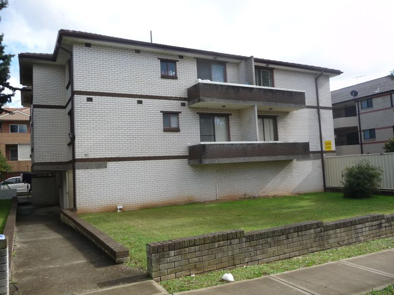 Unit 4/91 Clyde Street, Guildford, NSW 2161