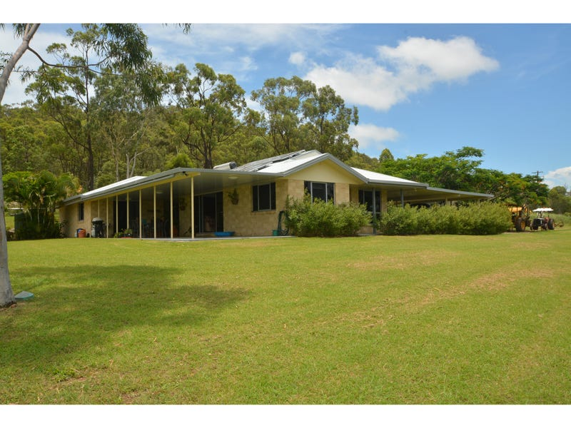 225 Cobb & Co Drive, Tungamull, Qld 4702