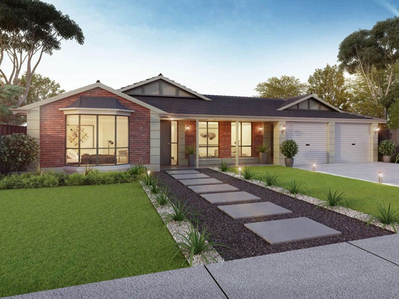 Lot 124 Wesley Parade 'Springwood', Gawler East, SA 5118