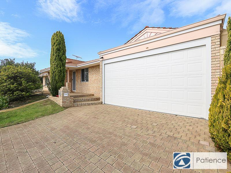 8 Swindon Lane, Currambine, WA 6028