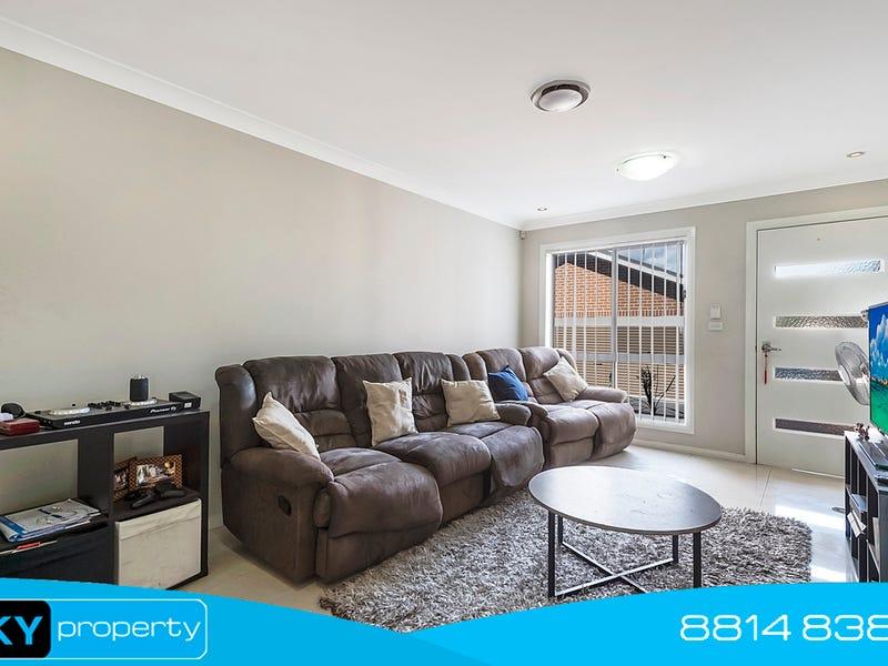 3/112 Tallagandra Drive, Quakers Hill, NSW 2763