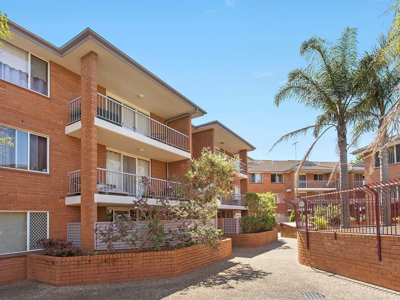 16/491 President Avenue, Sutherland, NSW 2232