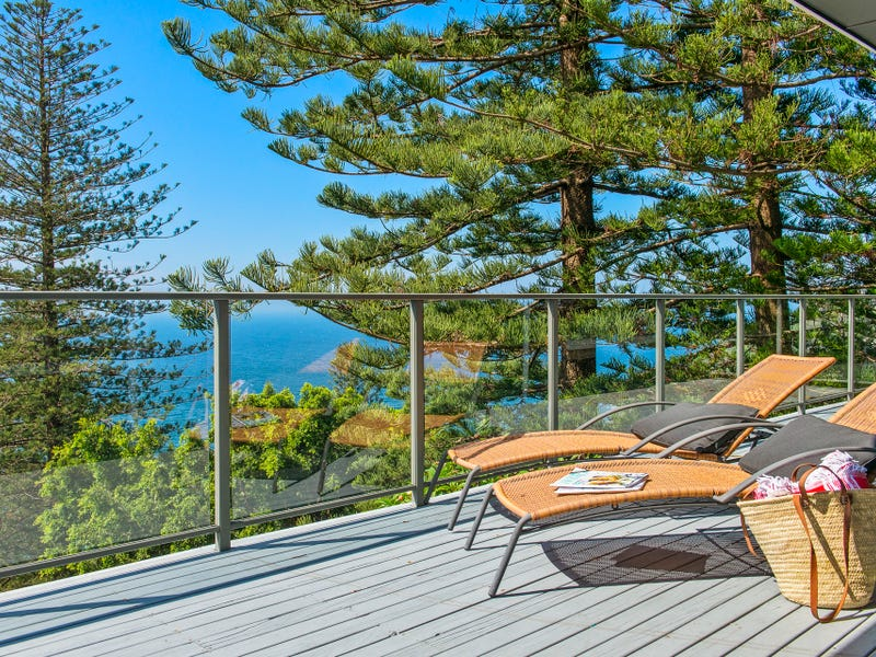 132 Whale Beach Road, Whale Beach, NSW 2107
