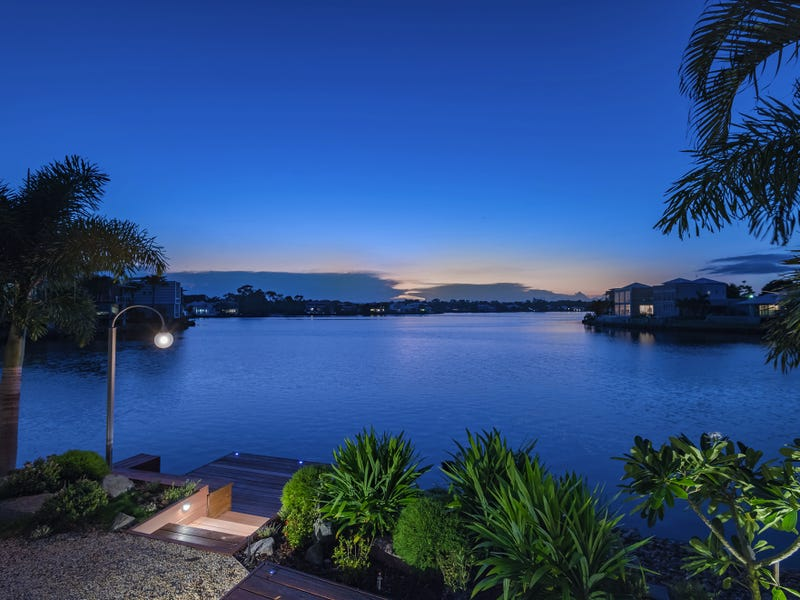 12 Oceanic Ct, Twin Waters, Qld 4564