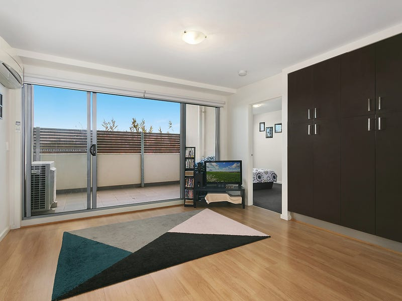 22/155 Gordon Street, Footscray, Vic 3011