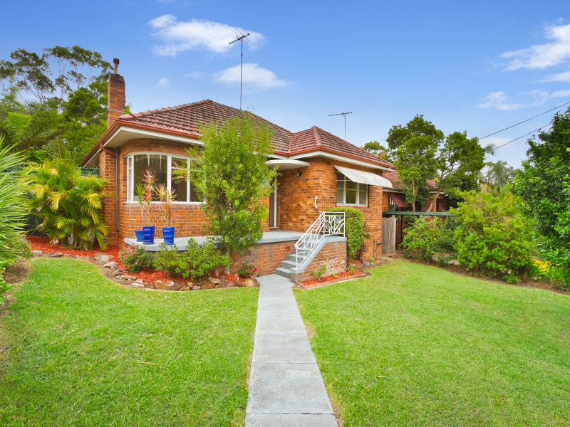 79 Wood Street, Lane Cove West, NSW 2066