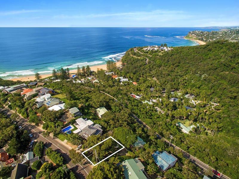 25 Plateau Road, Avalon Beach, NSW 2107