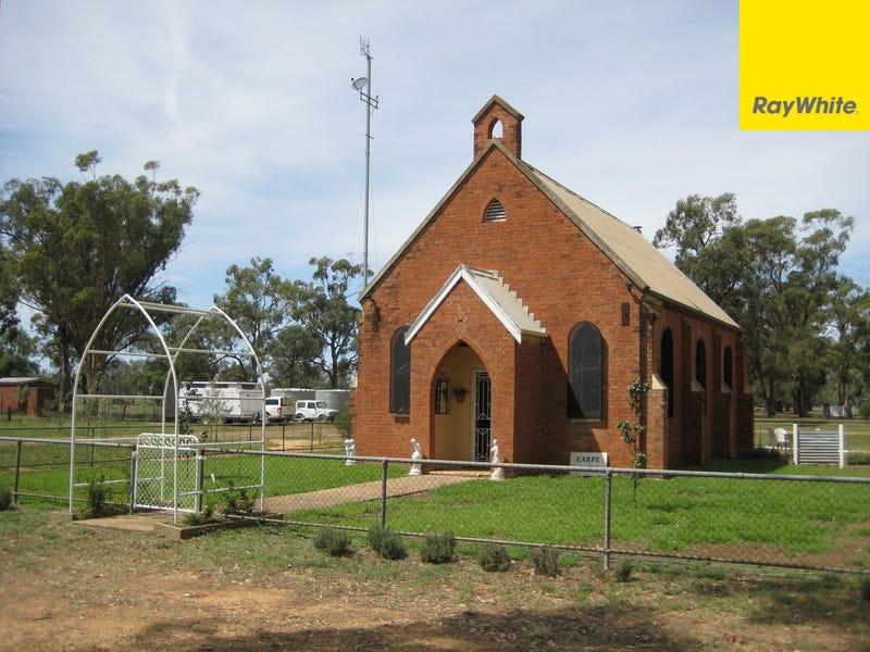 2816 Warroo Road, Forbes, NSW 2871
