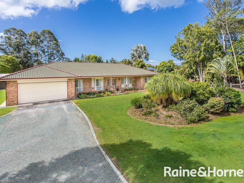 8 STIRLING COURT, Burpengary East, Qld 4505