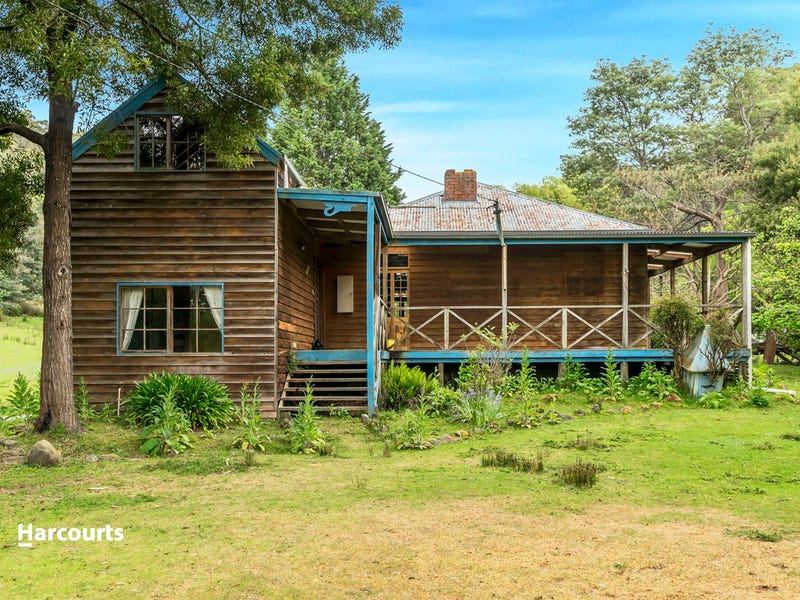- Please Contact Agent, Castle Forbes Bay, Tas 7116