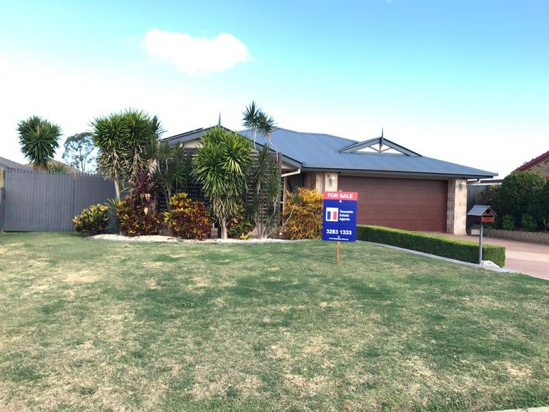 34  Garden Terrace, Kallangur, Qld 4503