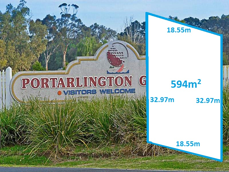 Lot 914 Tower Road, Portarlington, Vic 3223