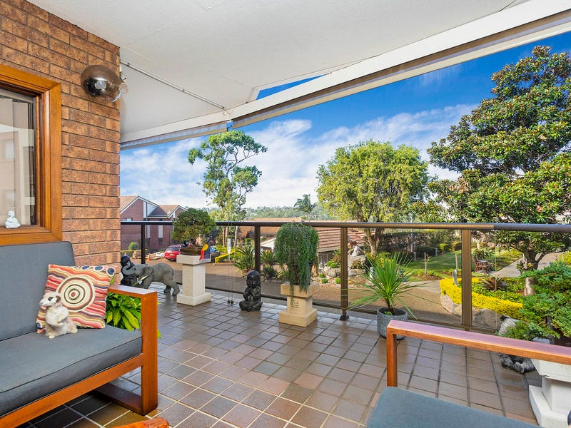 57/33 Bernard Road, Padstow Heights, NSW 2211