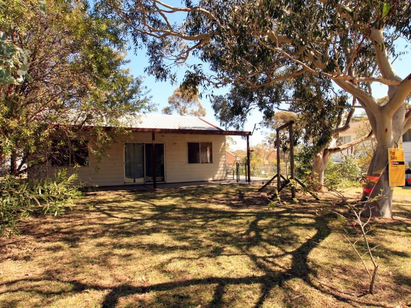 29 Collier Drive, Cudmirrah, NSW 2540