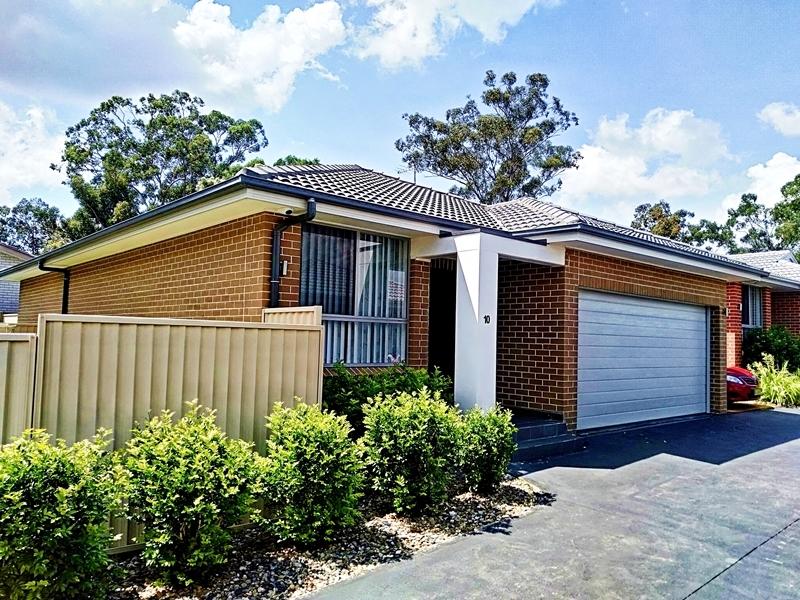 10/161 Beames Avenue, Mount Druitt, NSW 2770
