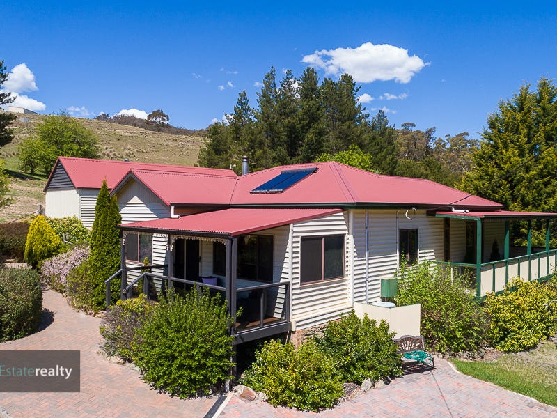 5950 Jerangle Rd, Jingera, NSW 2622