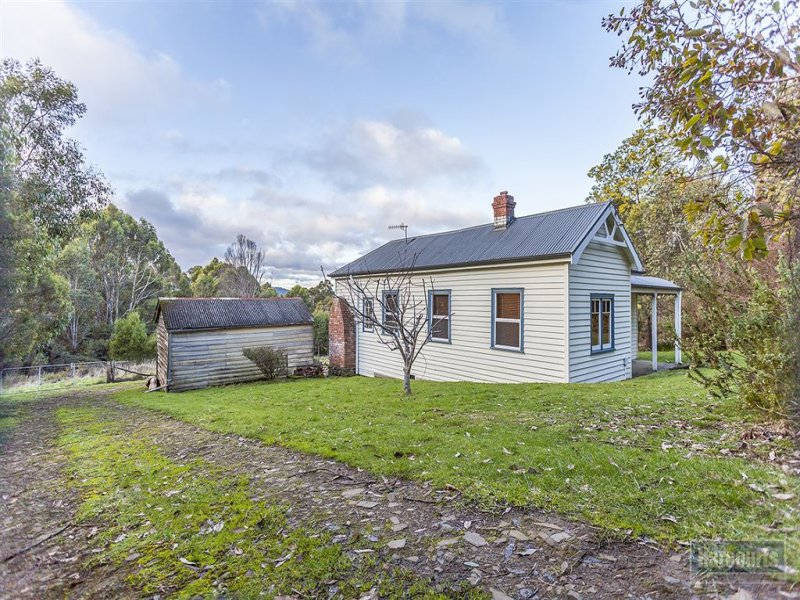 171 Narrows Road, Strathblane, Tas 7109
