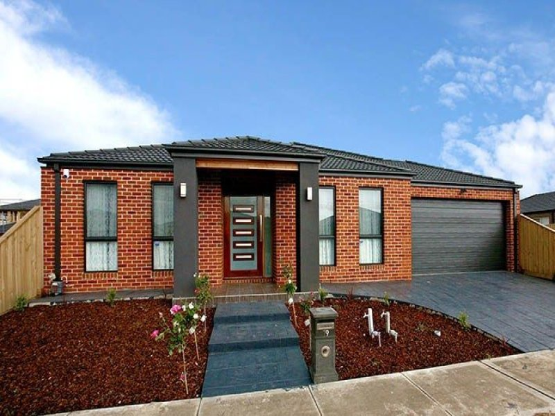 19 Farmley Way, Epping, Vic 3076