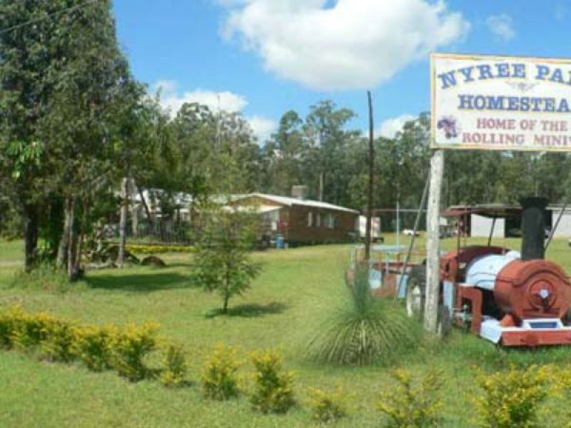Address available on request, Ellangowan, NSW 2470