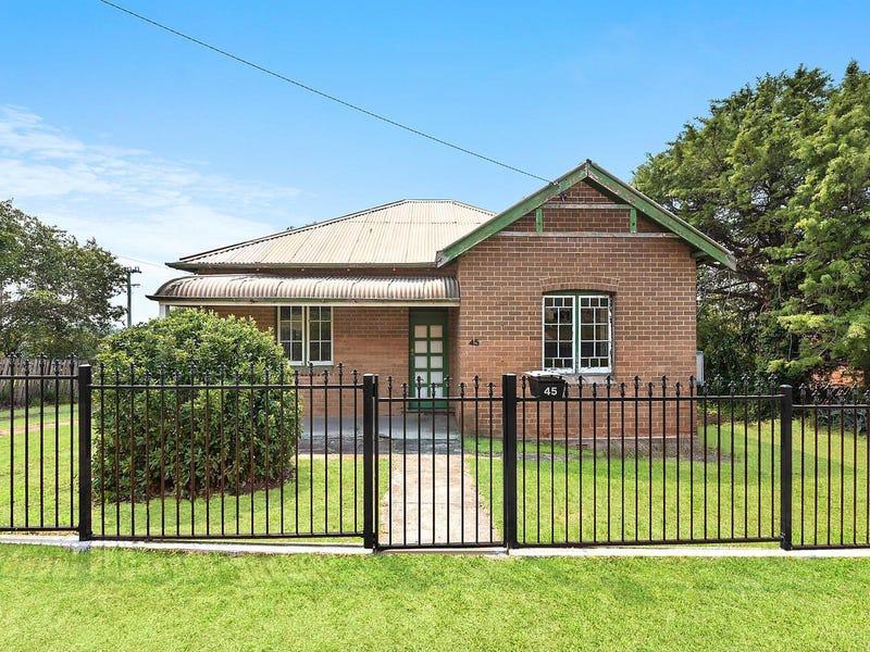 45 Buchanan Street, Kandos, NSW 2848