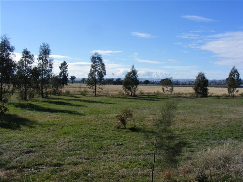 Lot 255 Noonbinna Road, Noonbinna, NSW 2794