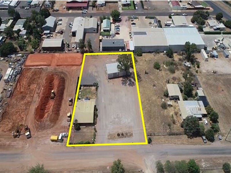 11-13 Shaw road, Griffith, NSW 2680