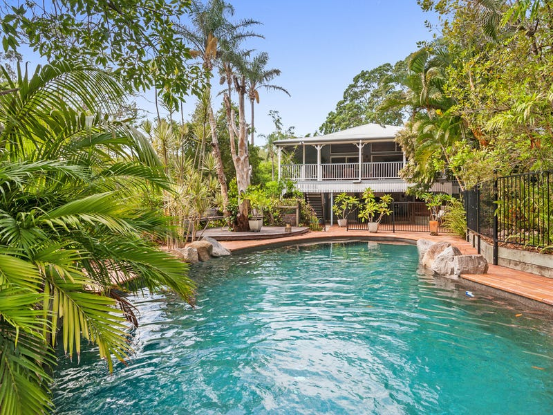 615 Upper Brookfield Road, Upper Brookfield, Qld 4069