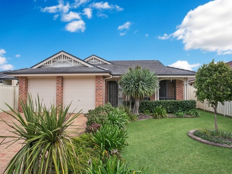 6 Tallowood Way, Thornton, NSW 2322