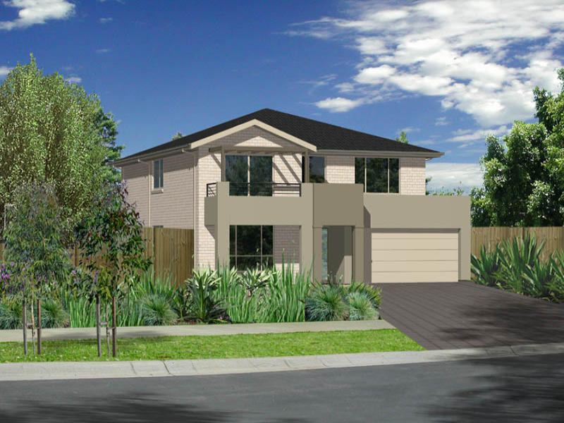 Lot 2123 Ekala Avenue, The Ponds, NSW 2769