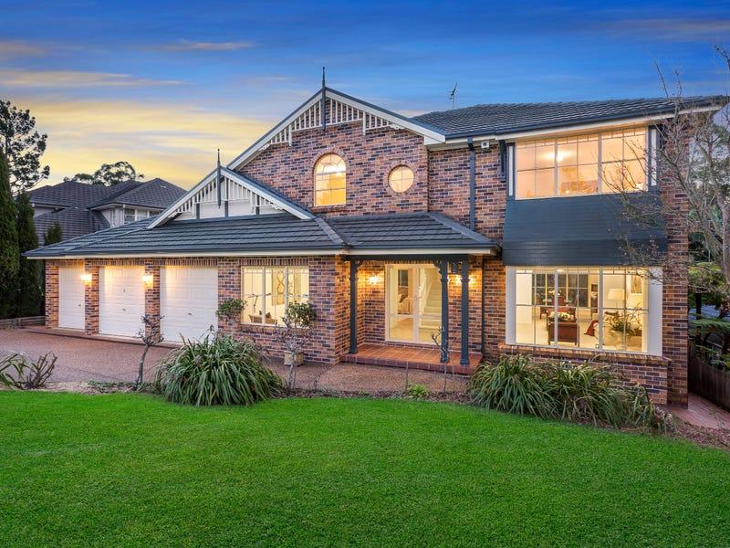 48 Penderlea Drive, West Pennant Hills, NSW 2125