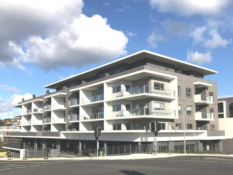 104/1 Evelyn Court, Shellharbour City Centre, NSW 2529