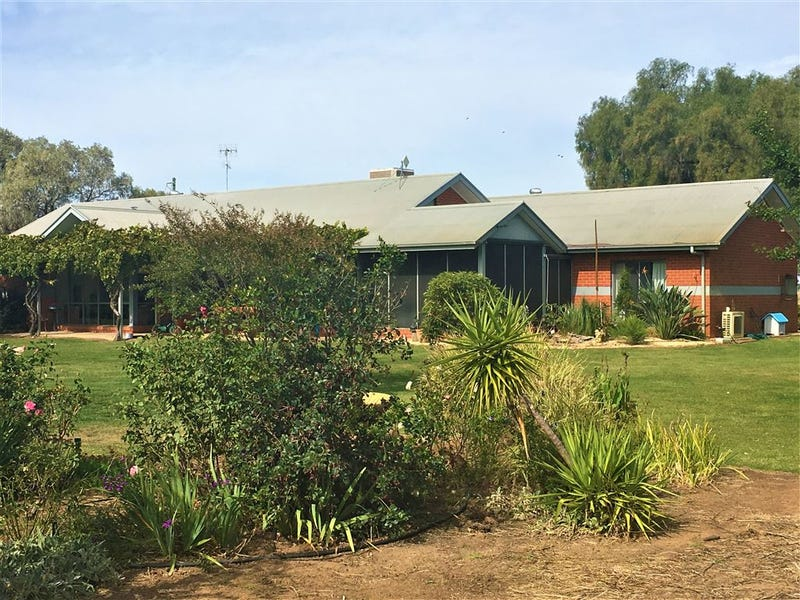 . Aratual rd, Deniliquin, NSW 2710