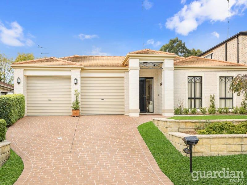 120 Cattai Creek Drive, Kellyville, NSW 2155