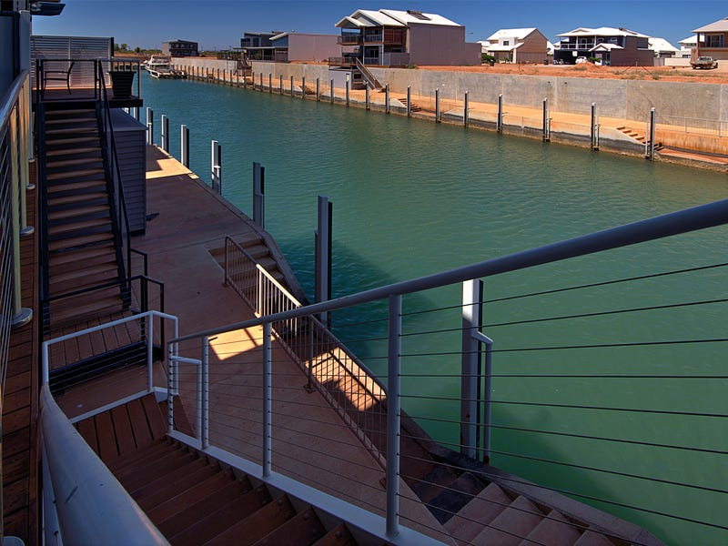 8 Bluefin Cove, Exmouth Gulf, WA 6707