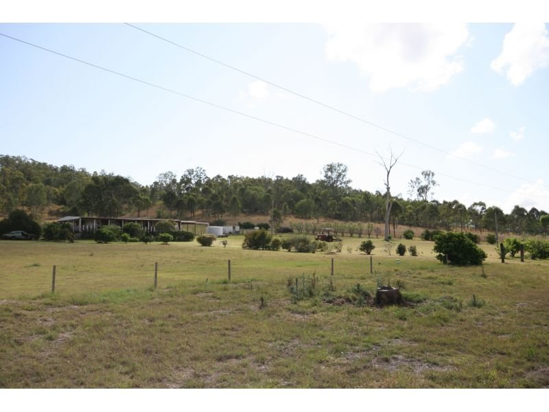 Address available on request, Lower Wonga, Qld 4570