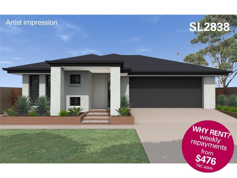 Lot 403 Octagonal Rise, Port Macquarie