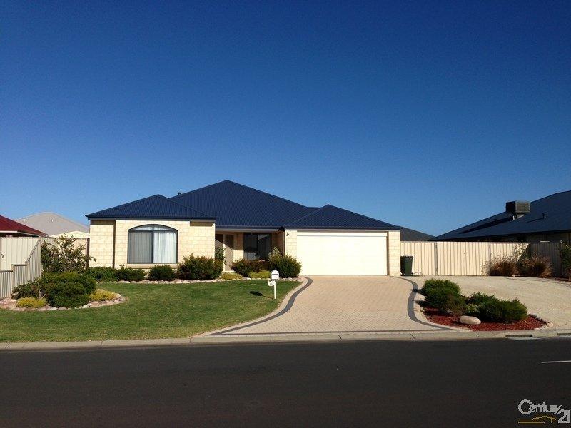 40 Grandite Fairway, Australind, WA 6233