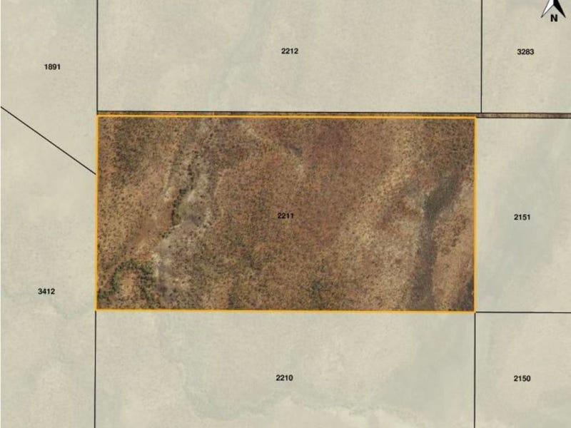 Lot 02211 Hundred, Finniss, Litchfield Park, NT 0822