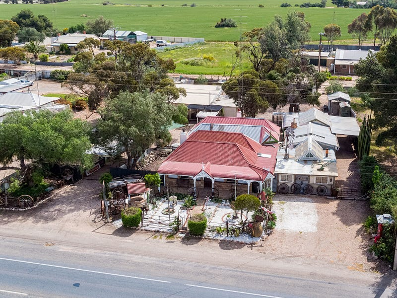 25 Kadina Road, Moonta, SA 5558